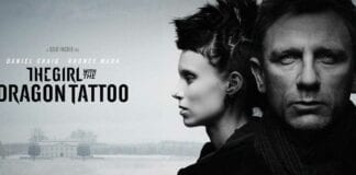 The Girl with the Dragon Tattoo / Ejderha Dövmeli Kız (2012) Film İncelemesi