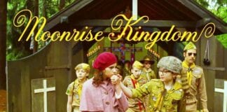 Moonrise Kingdom (2012) Film İncelemesi