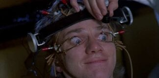 A Clockwork Orange / Otomatik Portakal (1971) Film İncelemesi