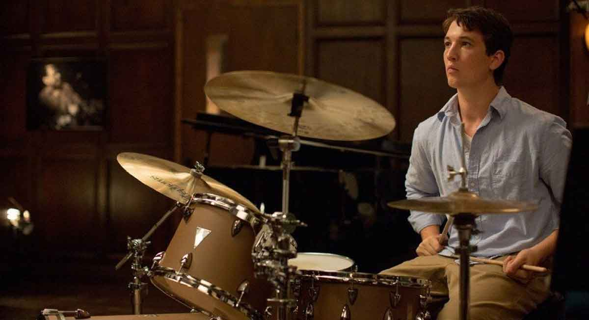 Whiplash (2014) Film İncelemesi