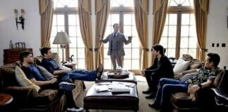 Entourage Filminden 2. Fragman Geldi