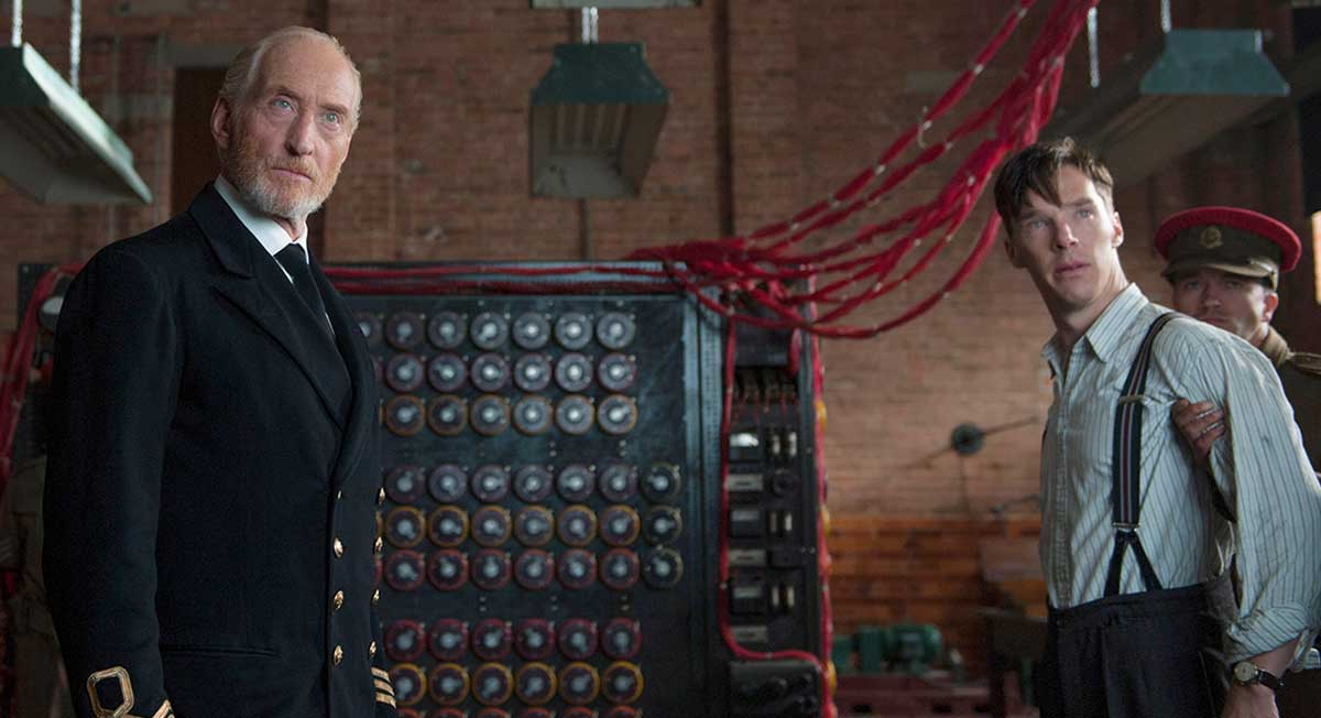 The Imitation Game / Enigma (2014) Film İncelemesi
