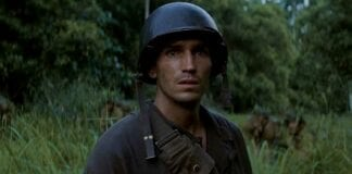 The Thin Red Line (1998) Film İncelemesi