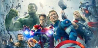 Avengers: Age of Ultron Film İncelemesi