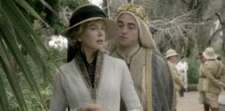 Queen of the Desert'tan Taptaze Fragman Geldi