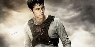 Maze Runner: The Scorch Trials'tan TV Spotu Geldi