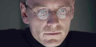 Steve Jobs Filminden TV Spotu Geldi