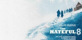The Hateful Eight'ten Yepyeni Posterler Geldi