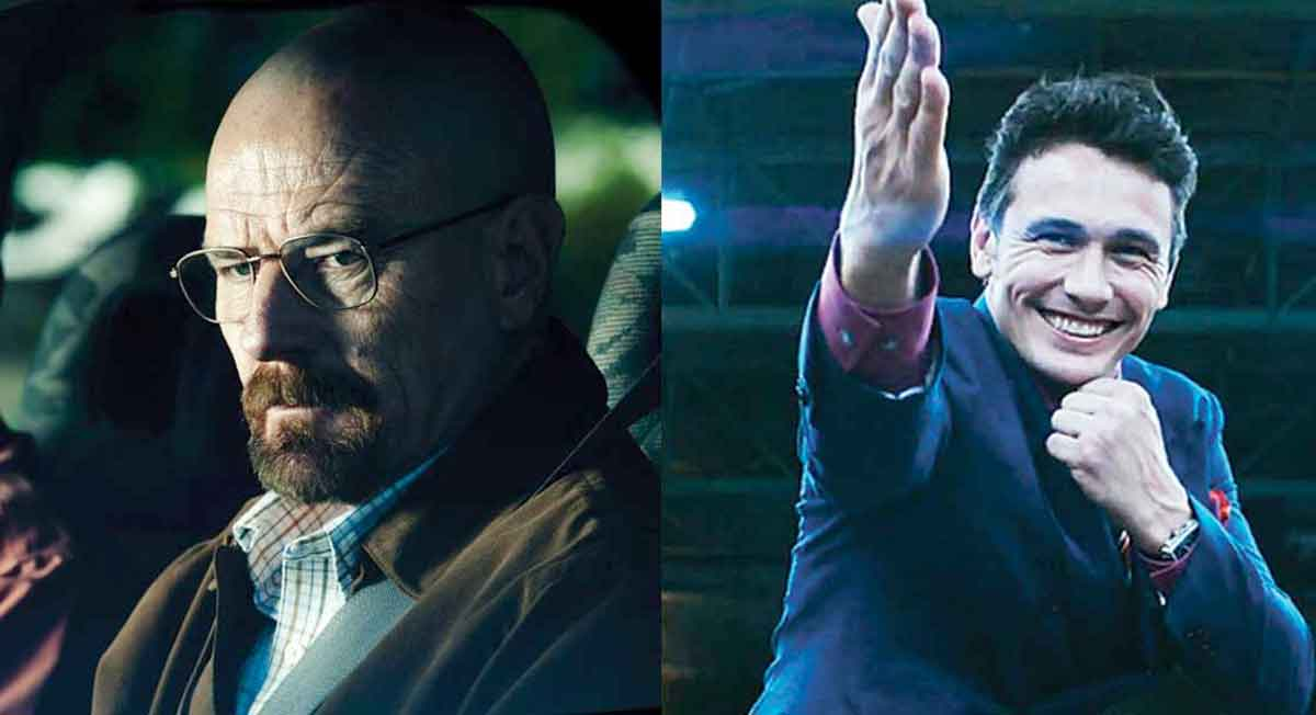 Bryan Cranston ve James Franco Why Him ile Geliyor