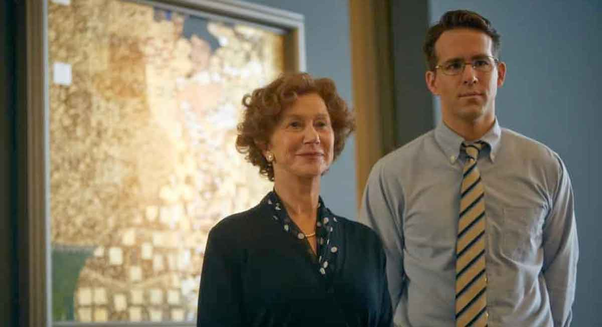 Woman in Gold Replikleri