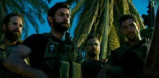13 Hours: The Secret Soldiers of Benghazi Fragmanı Geldi