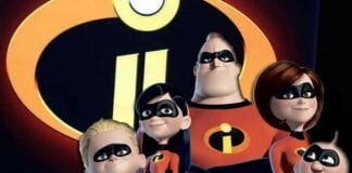 The Incredibles 2 Filmi Michael Giacchino ile Geri Dönüyor