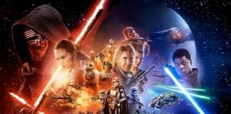 Star Wars: The Force Awakens Karakter Posterleri Geldi