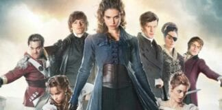 Pride and Prejudice and Zombies Muhteşem Fragman