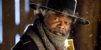 The Hateful Eight Filminden Yeni Video Geldi