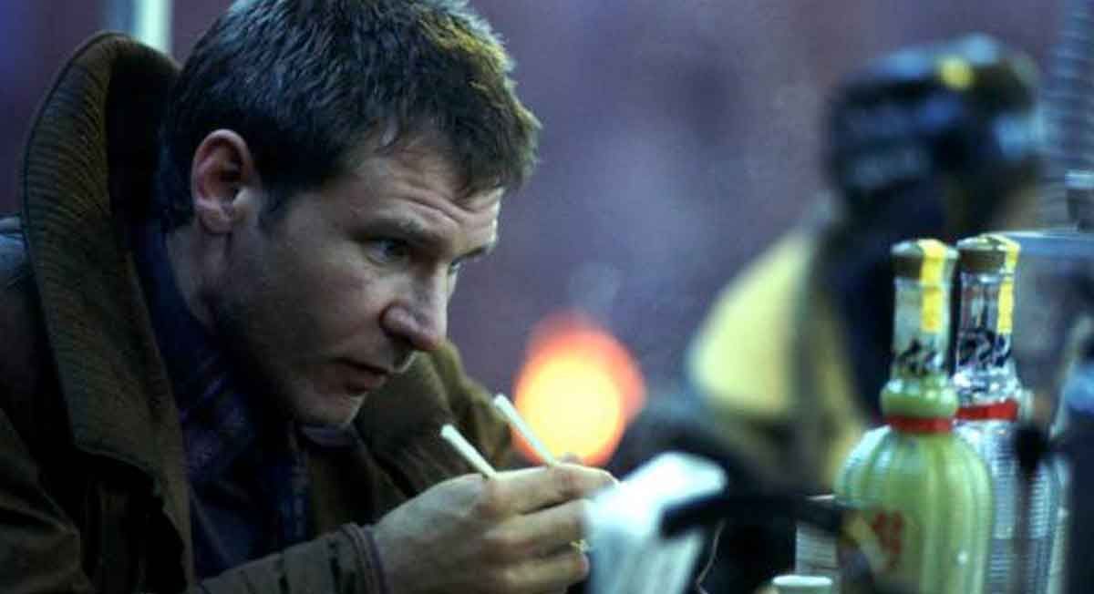 Blade Runner 2 Harrison Ford ve Ryan Gosling ile Geliyor