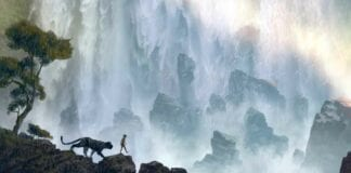 The Jungle Book Filminden Fragman Geldi