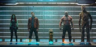 Guardians of the Galaxy Fragmanı Bohemian Rhapsody ile Harmanlanırsa