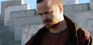 Aaron Paul The Dark Tower Kadrosuna Mı Giriyor?
