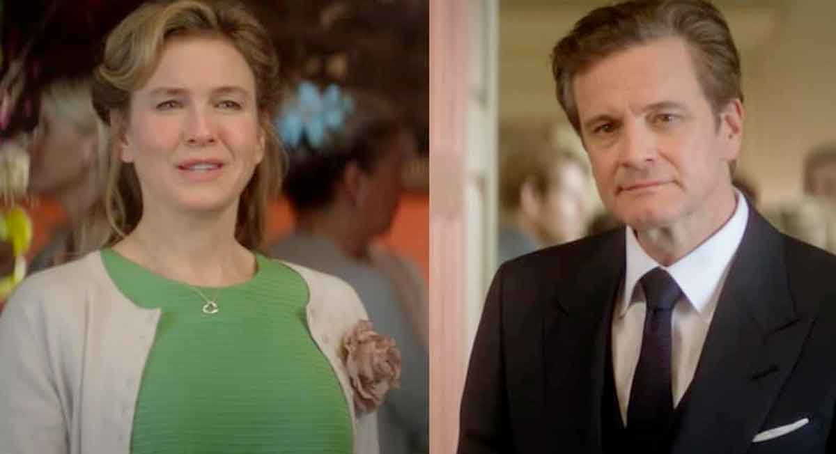 Bridget Jones Filmi Fragmanı Geldi