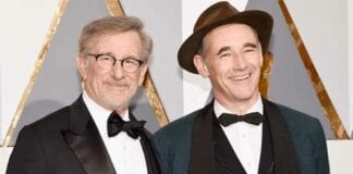 Kidnapping of Edgardo Mortara Spielberg & Rylance ile Geliyor