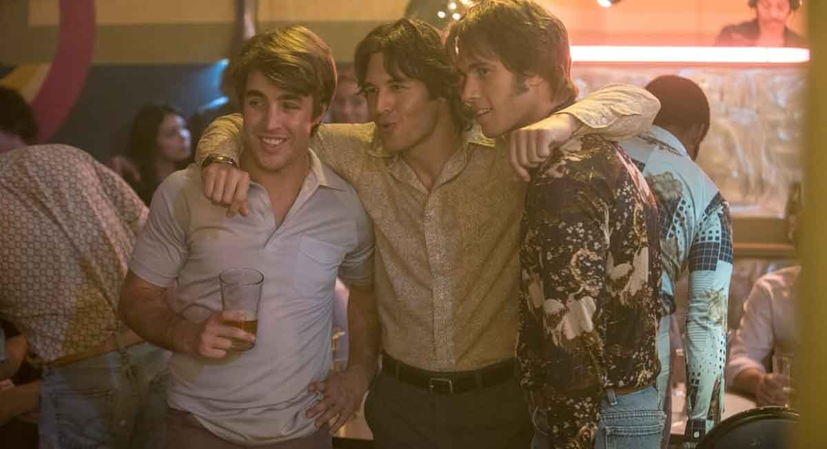 Everybody Wants Some Filminin Yeni Fragmanı Geldi