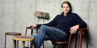 Fran Kranz The Dark Tower Filmi Kadrosuna Girdi