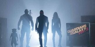 Yeni Guardians of The Galaxy 2 Videosu Geldi