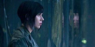 Ghost in The Shell Filmi İlk Görseli Geldi