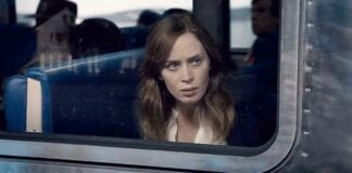 Girl on the Train Fragman ve Afişi Geldi