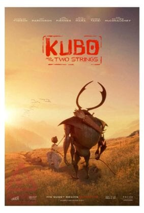 Kubo and The Two Strings Filmi Yeni Görselleri Geldi