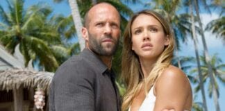 Mechanic: Resurrection Filminden İlk Fotoğraf Geldi