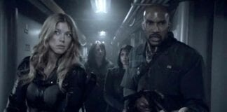 Agents of SHIELD Sezon Finali İnceleme ve QUAKE'nin Doğuşu