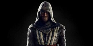 Assassin's Creed Filmi Yepyeni Görselleri Geldi