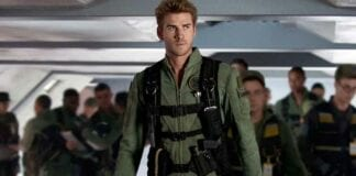 Independence Day: Resurgence Filminden Viral Bir Video Geldi