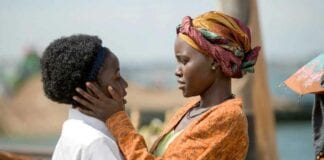 Queen of Katwe Fragman ve Posteri Geldi