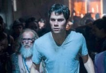 Maze Runner: The Death Cure 2018'de Vizyonda