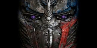 Transformers: The Last Knight Filminden Yeni Bir Video Geldi