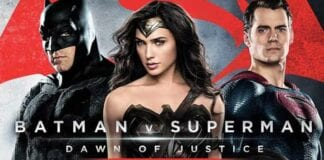 Batman v Superman: Dawn of Justice Yepyeni Fragmanı Geldi