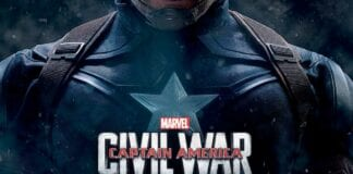 Captain America: Civil War Film İncelemesi