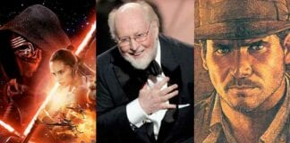 John Williams Indiana Jones 5 ve Star Wars 8'in Müziklerini Yapacak