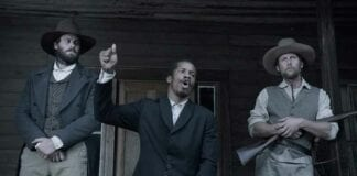 Birth of a Nation Filminden Yeni Bir Afiş Geldi