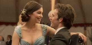 Me Before You / Senden Önce Ben Film İncelemesi