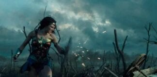 Wonder Woman Comic-Con Fragmanı Geldi