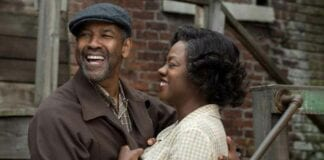 Denzel Washington'ın Fences Filminden Fragman