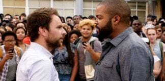 Ice Cube'lu Fist Fight Filminden Fragman Geldi