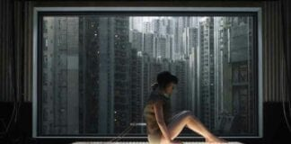 Ghost in the Shell'ten 5 Fragman Birden Geldi