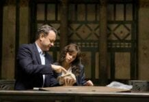 Tom Hanks ve Felicity Jones'lu Inferno'dan Yeni Afiş