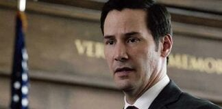 Keanu Reeves'in The Whole Truth Filminden Yeni Fragman Geldi