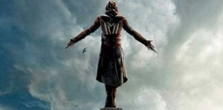 Assassin's Creed Filminden Yeni Bir Video Geldi